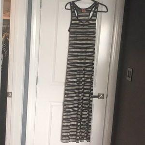 Tory Burch maxi dress
